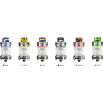 Freemax | M Pro 2 Resin Sub-Ohm Mesh Tank | 2ml | 25mm