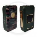 Wake Mod Co. | BIGFOOT 200W Box Mod | Dual 18650