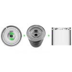 Wotofo | COG | 2ml MTL RTA | 22mm | A SuckMyMod Collaboration