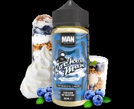 "One Hit Wonder - ""Man"" Series - ROCKET MAN - 100ml Shortfill - ZERO Nicotine"