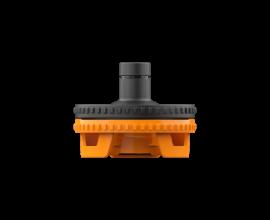 Storz & Bickel - Volcano Hybrid Filling Chamber Housing  - VPSPARE-28