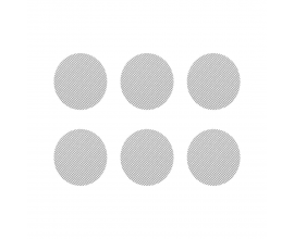 Storz & Bickel - Normal Screen Set (6x30mm) (Larger Diameter)  - VPSPARE-25