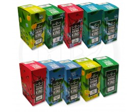 Aroma King | Cigarette / Tobacco Flavour Cards | Display Pack of 25 Cards | Various Flavours | AROKING