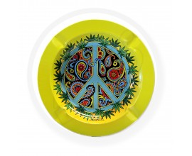 Smoke Arsenal Ash Tray | 007 Inner Peace | 13.5cm Diameter