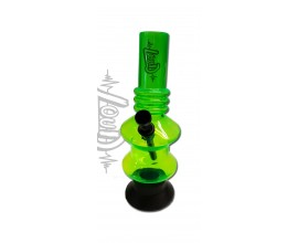 "20 Acrylic ""Loud"" Waterpipe - AWP904"