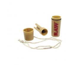 RAW | Reserva Waterproof Cone Stash Necklace | 1 x Single