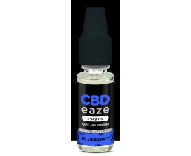 CBDEaze - 200mg CBD - Blueberry