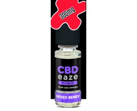 CBDEaze - 300mg CBD - Mixed Berry
