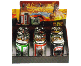 4-Part Beer Can Grinder (Single) - CG1