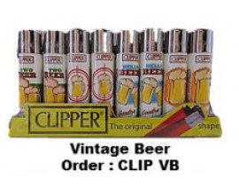 Clippers - Vintage Beer - CLIPVB