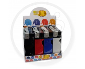 ETWO Jumbo Lighters - Tray of 20 - E2JUMBO