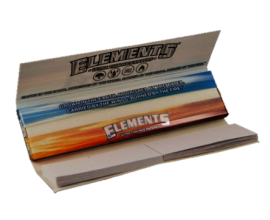Elements - Kingsize Conoisseurs (24) - ELECON