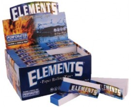 Elements - Perforated Roaches (50) - ELERPERF