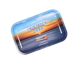 ELEMENTS - Metal Rolling Tray - ELET