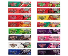 Juicy Jay's - Kingsize Flavoured Papers (24) - JJKS