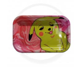 Smoke Arsenal Rolling Tray - LARGE (28cm x 18cm) - DANKACHU