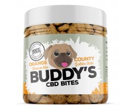 Orange County CBD | Buddy's CBD Bites | 250mg CBD | 1 x Single Tub