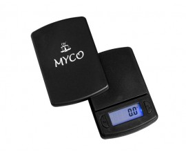 Myco MM-600 600g x 0.1g Digital Scales - DS17