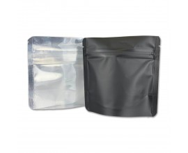 Resealable Mylar Barrier Baggies  - 1g - Pack of 50