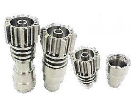 Titanium Domeless Nail - NAIL13