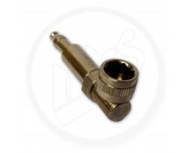 Metal Nut & Bolt Smoking Pipe | 1 x Single | NBP