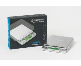 On Balance NV-500 500g x 0.01g Digital Scales - DS41