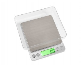 On Balance NV-2000 2000g x 0.1g Digital Scales - DS42