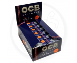 OCB - ULTIMATE Slim Rolls (24) - OCBR-ULT
