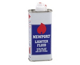 Newport - 133ml Lighter Fluid 12 Pack - NEWFLUID