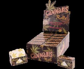 Cannabis Flavoured Rolls (24) - CANNABISR