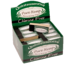Quintessential - Pure Hemp Tips - QUINTPH