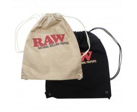 RAW | Drawstring Bag | 1 x Single