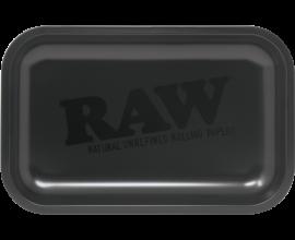RAW | Metal Rolling Trays | MURDER'D | Various Sizes | RAWT-MURDER