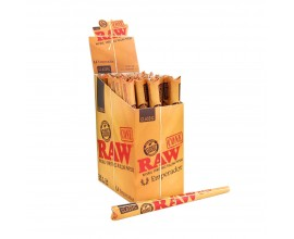 "RAW - Emperador Cone - 9"" Long (24) - RAWCEMP"