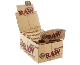 RAW - Perfecto Cone Tips (24) - RAWCTIP
