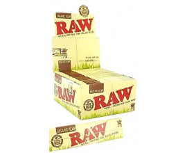 RAW - Organic King Slims (50) - RAWOKS