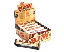 RAW - King Size Rolling Machines (12) - RAWRMKS