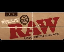 RAW - K/S Supreme Classic (24) - RAWSC
