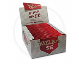 Rizla - Red King Slims (50) - RIZRKSS