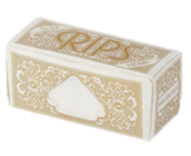 Rips - Hemp Slim Papers (24) - RIPHS