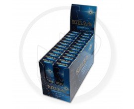 Rizla - POLAR BLAST Extra Slim Filter Tips (24 x 60) - RIZPOLARF