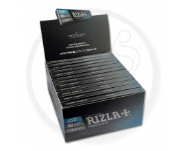 Rizla - Precision Kingsize Slim Combi Pack ( Connoisseur ) Rolling Papers (24 x 1) - RIZCON-PRECISION