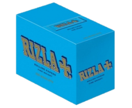 Rizla - Regular Blue Papers (100) - RIZB