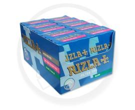 Rizla | Regular Slim 6mm Filters | 150 Filters Per Pack | 10 Packs Per Box | RIZF