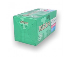 Rizla - Ultra Slim Menthol Filters (20) - RIZMENF