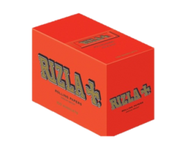 Rizla - Regular Red Papers (100) - RIZR