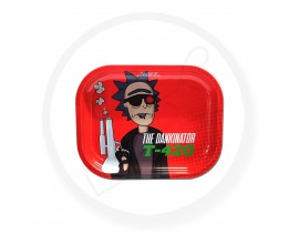 Smoke Arsenal Rolling Tray - SMALL (18cm x 14cm) - T-420