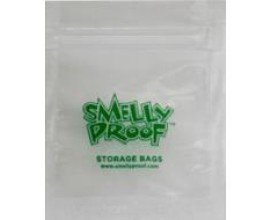 Smelly Proof Bags - Clear - SPB