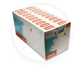 Swan - COOL MENTHOL Extra Slim Filters (20) - SWANCOOL-EXTRA