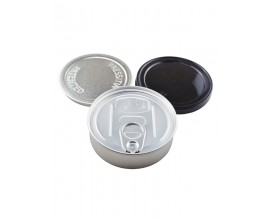Empty Tuna Stash Tin (Sealable) - 1 x Single - TUNATIN